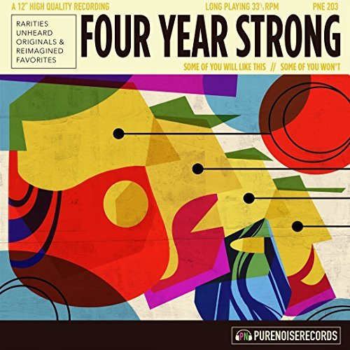 Four Year Strong Some Of You Will Like This & S