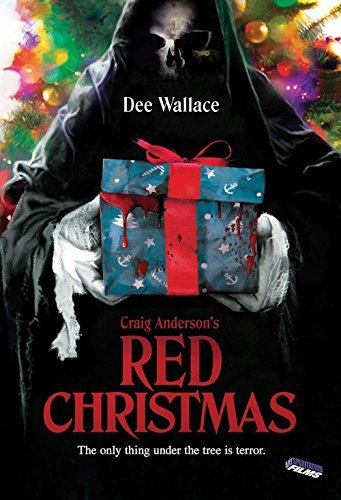 Red Christmas Wallace Morrell DVD Nr