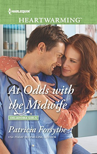 Patricia Forsythe At Odds With The Midwife Oklahoma Girls