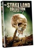Stake Land Collection Double Feature DVD R