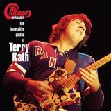 Chicago Chicago Presents The Innovative Guitar Of Terry Kath Rocktober 2017 Exclusive