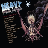 Heavy Metal Soundtrack 2lp Rocktober 2017 Exclusive