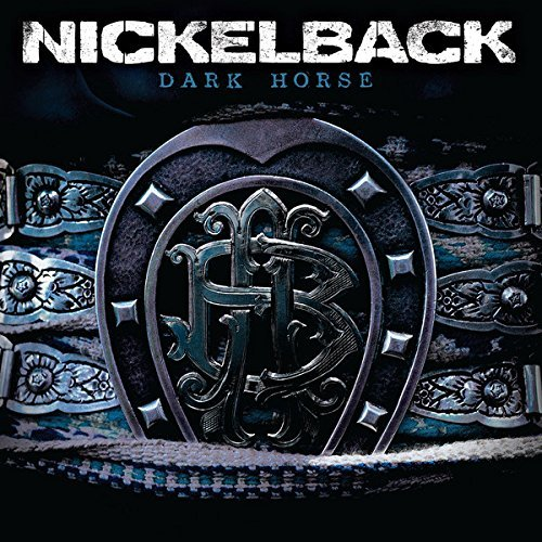 Nickelback Dark Horse Rocktober 2017 Exclusive