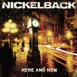 Nickelback Here & Now Rocktober 2017 Exclusive