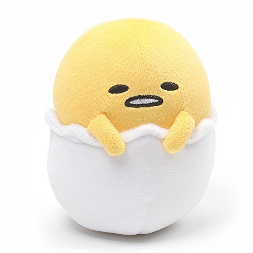 Gudetama In Egg Shell (small)