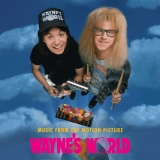 Wayne's World Original Soundtrack 2lp Pink & Blue Vinyl Rocktober 2017 Exclusive