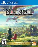 Ps4 Ni No Kuni Ii Revenant Kingdom Day 1 Edition