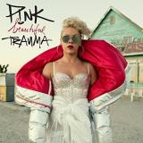 Pink Beautiful Trauma (explicit Version)