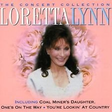Loretta Lynn The Concert Collection