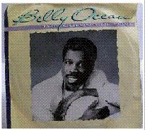 Billy Ocean The Colour Of Love