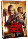 It Stains The Sands Red Allen Riedinger DVD Nr