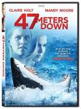 47 Meters Down Holt Moore DVD Pg13