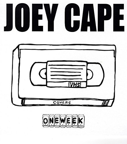 Joey Cape One Week Record