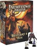 Paizo Publishing Pathfinder Pawns Bestiary 6 Box