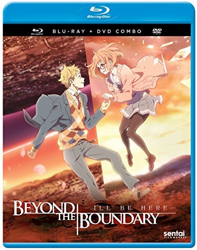 Beyond The Boundary I'll Be Beyond The Boundary I'll Be