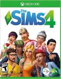 Xbox One Sims 4