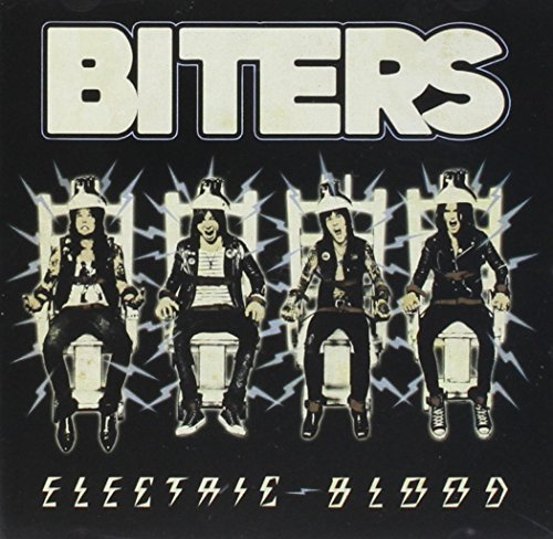 Biters Electric Blood