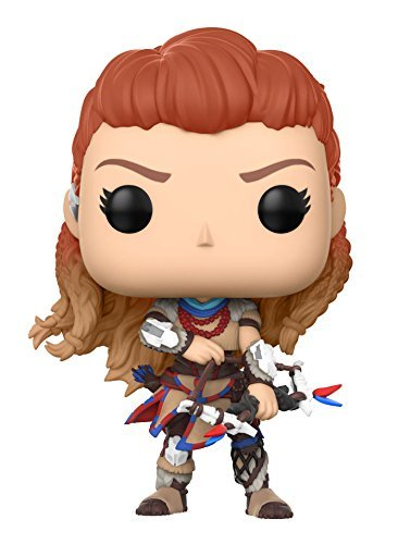 Funko Pop Horizon Dero Dawn Aloy