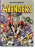 Roy Thomas The Little Book Of Avengers