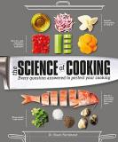 Stuart Farrimond The Science Of Cooking Every Question Answered To Perfect Your Cooking