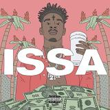 21 Savage Issa Album 2lp