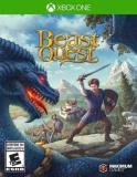 Xbox One Beast Quest
