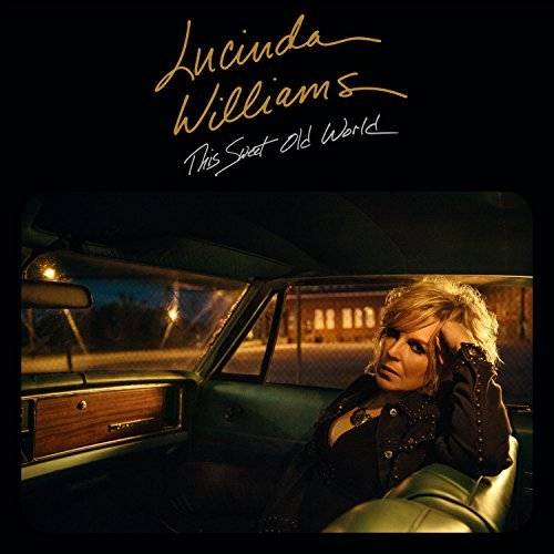 Lucinda Williams This Sweet Old World (pink Vinyl) Limited To 2000 Copies 2lp Ten Bands One Cause