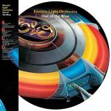 Elo ( Electric Light Orchestra) Out Of The Blue (picture Disc) 2lp