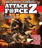 Attack Force Z Gibson Neill Blu Ray Nr