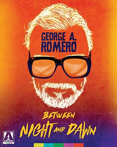 George Romero Between Night & Dawn George Romero Between Night & Dawn Blu Ray DVD Limited Edition