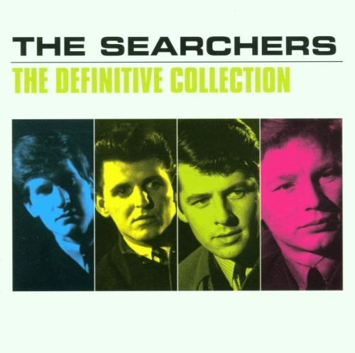 Searchers Definitive Collection
