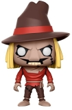 Pop Heroes Scarecrow Animated Series
