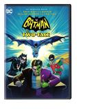 Batman Vs. Two Face Batman Vs. Two Face DVD Pg