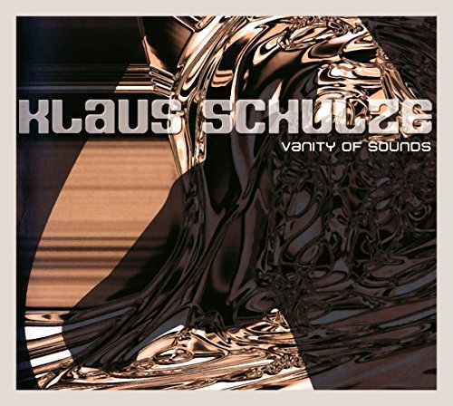 Klaus Schulze Vanity Of Sounds