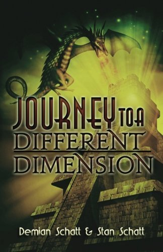 Stan Schatt Journey To A Different Dimension An Adventure In The World Of Minecraft