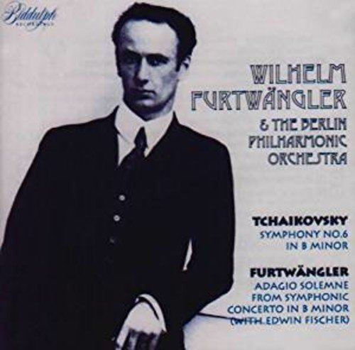 Furtwangler Berlin Philharmonic Furtwangler The Complete Pre War Hmv Recordings
