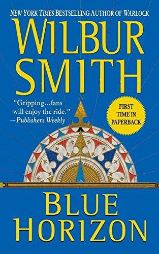 Wilbur Smith Blue Horizon