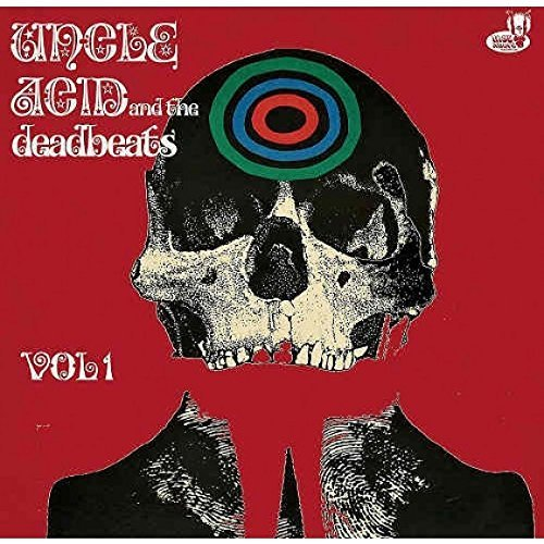 Uncle Acid & The Deadbeats Vol 1 Import Gbr