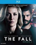 Fall Series 3 Blu Ray