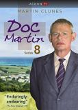 Doc Martin Series 8 DVD