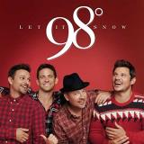 98 Degrees Let It Snow