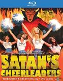 Satan's Cheerleaders Ireland De Carlo Blu Ray DVD Pg