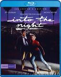 Into The Night Goldblum Pfeiffer Blu Ray R