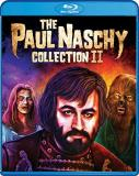 Paul Naschy Collection Ii Blu Ray Nr