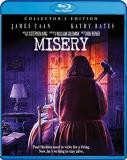 Misery Bates Caan Blu Ray R