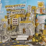 King Gizzard & The Lizard Wizard Sketches Of Brunswick East (feat. Mile High Club)