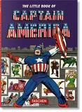 Roy Thomas The Little Book Of Captain America