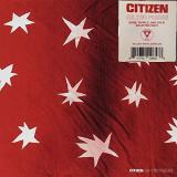Citizen As You Please (bone W Purple & Gold Splatter) Indie Exclusive
