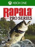 Xbox One Rapala Fishing Pro Series