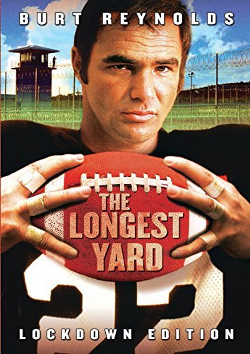 Longest Yard (1974) Reynolds Albert Lauter DVD R